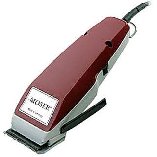 Shipping Free Original MOSER ELECTRIC HAIR TRIMMER