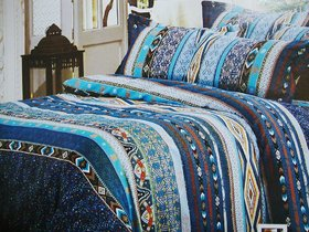 AA ASPIR HIGH PREMIUM QUALITY 100COTTON DOUBLE BEDSHEET AT WHOLESALE PRICES