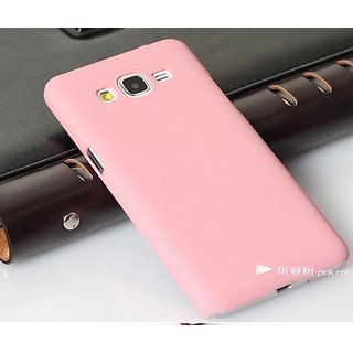 classic fit eed59 be18c Samsung Galaxy J2 Back cover by PINK
