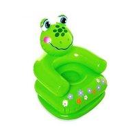 Intex Inflatable Animal Air Chair / Air Sofa For Kids /