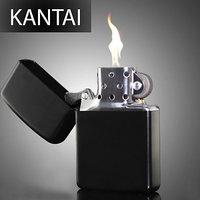 Zippo Quality Kantai Cigarette Lighter With Fuel