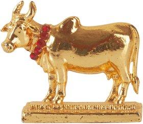Golden Table Top Small Kamdhenu