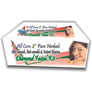 Diamond Facial Kit (Mini) 150 g