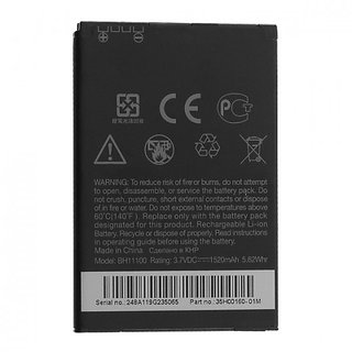 HTC Battery for BH11100 for HTC Salsa C510e G15 1520 mAh