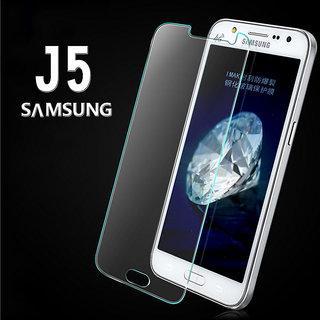 SAMSUNG J5 TEMPERD GLASS