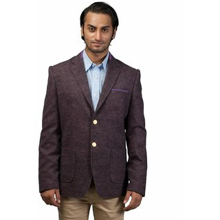 Fashion N Style Blazer For Men BLZ007