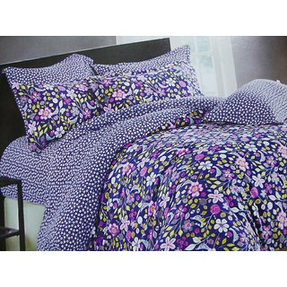 Aa Evok High Premium Quality Double Bedsheet At Reasonble Prices