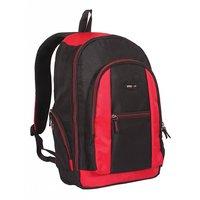 Laptop Bag - Backpack - Black  Red Color Unisex Bags -
