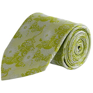 Green After Rains Green Ulta Fit Tie