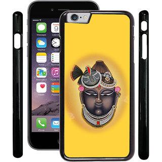 Instyler Digital Printed Back Cover For Apple I Phone 6S IP6SDS-10080