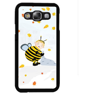 Instyler Digital Printed Back Cover For Samsung Galaxy Grand Max SGGMDS-10117