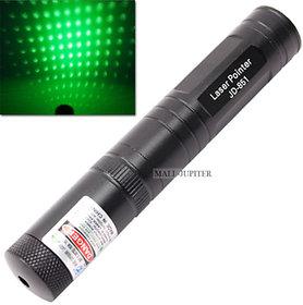 100Mw Rechargeable Laser Pointer Pen Disco Light