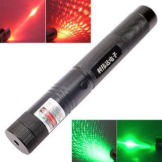 200Mw Rechargeable Laser Pointer Pen Disco Light