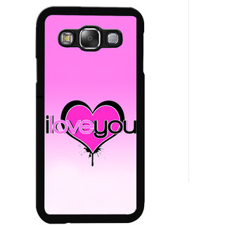 Instyler Digital Printed Back Cover For Samsung Galaxy A5 SGA5DS-10077
