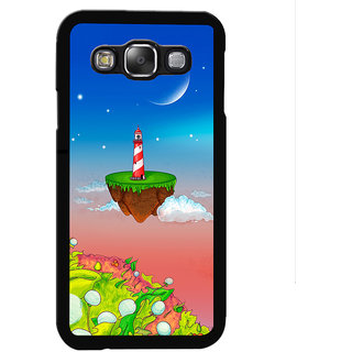 Instyler Digital Printed Back Cover For Samsung Galaxy A5 SGA5DS-10096
