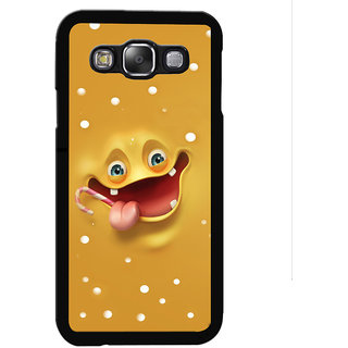 Instyler Digital Printed Back Cover For Samsung Galaxy A5 SGA5DS-10128