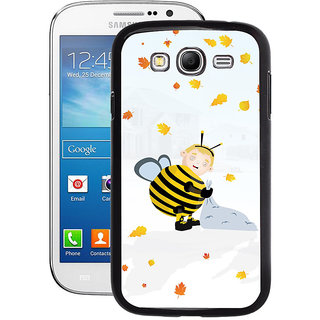 Instyler Digital Printed Back Cover For Samsung Galaxy Grand 2 SGG2DS-10117