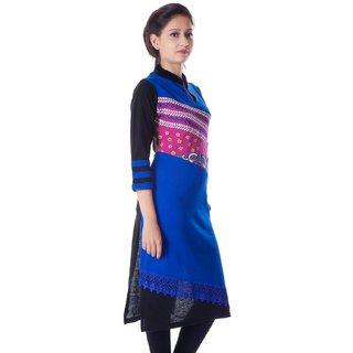 buy ladies stylish woolen kurtis online get 0 off