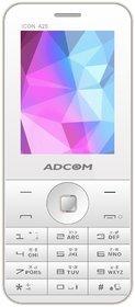ADCOM ICON A25 (White  Gold)