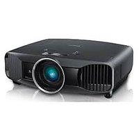 The BenQ Blu-ray Full HD 3D Projector