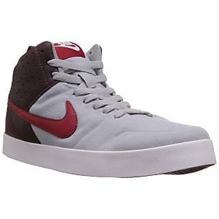Buy Nike Liteforce Mid Grey High Ankle