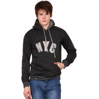 Wajbee Men Sweatshirt
