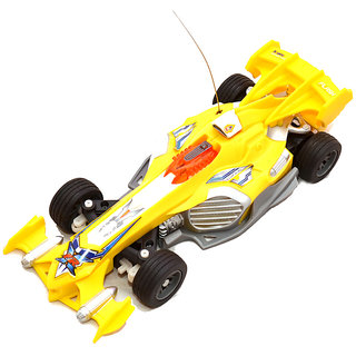 Auldey Dual-Speed Remote Control Car (Excellent Quality)