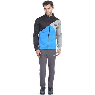 Slim fit Track Jacket For Men (Export Surplus)
