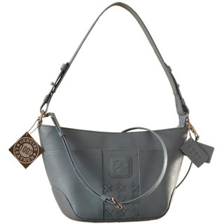 Cute  compact, just the right size for the evening outing or the weekend party. eZeeBags YA832v1 in 100 genuine leather.