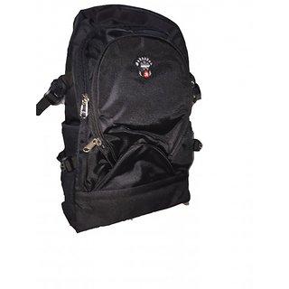 Apnav 50-60 L Polyester Black Rucksack
