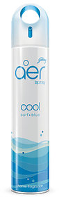 Godrej Aer Spray Car Home Fragrance - Cool Surf Blue
