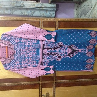 Soft Wollen kurti in xl size