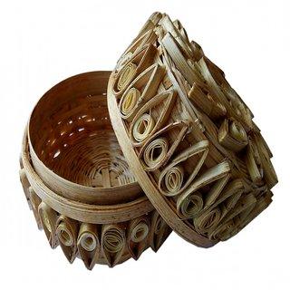 Traditional Handmade Bangle Box