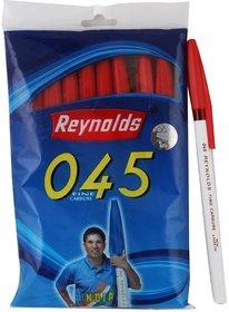 Reynolds 045 Ball Pen (Pack Of 20)