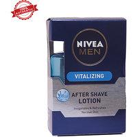 Nivea Men Originals Vitalizing After Shave Lotion 100Ml
