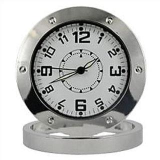 Spy Table Clock Camera