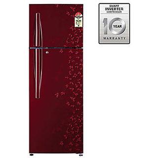 LG GL-D302RPJL Double Door Refrigerator