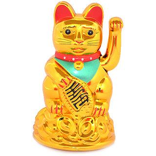 Feng Shui Feng Shui Wealth Cat