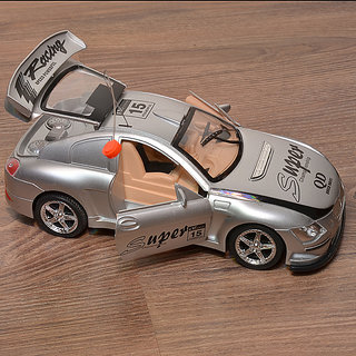 King Driver Racing Rechargeable Car With Remote Control