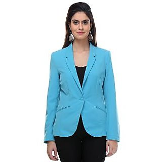 KOTTY Ladies Polyester Blazer