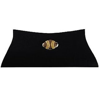 Prettyvogue Fashionable Womens /Girls Black Clutch Fashion