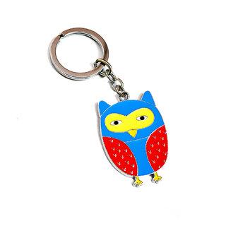 Owl Key Ring - 1 Pc