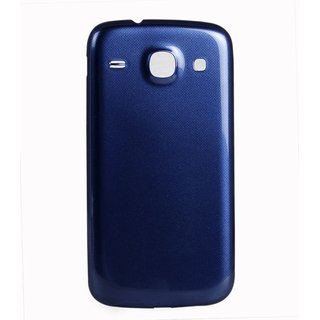 Samsung Galaxy Core 8262 Back Panel - Blue