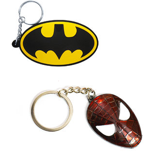 Special Hero Combo Key Ring
