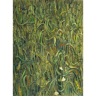 Vitalwalls Landscape Painting Canvas Art Print Landscape-436-45Cm