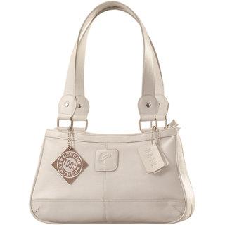 Genuine Leather Fashion Handbag eZeeBags YA818v1 - from the Maya Collection.