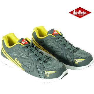 Lee Cooper Men Sports Shoe 3578 Grey