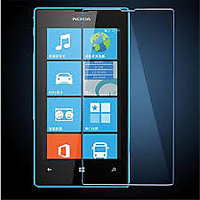 2 X Pack - Tempered Glass Screen Protector For Nokia Lumia 525