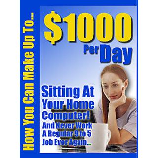 Earn 1000 Daily