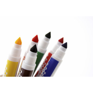 Premium Markers ( Set of 5 )
